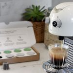 Coffee pod start-up brews media coverage